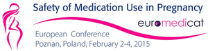 "Conferenza europea Progetto EUROmediCAT ""Safety of medication use in pregnancy"": risultati finali"