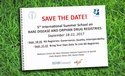 SAVE THE DATE - 18-22/09/2017 - 5th International Summer School on Rare Diseases and Orphan Drug Registries